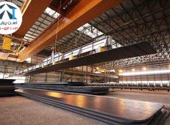 وابستگی بازار فولاد به شرایط اقتصادی