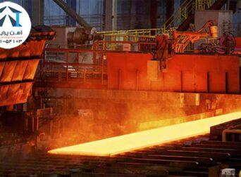 افزایش جهانی قیمت فولاد