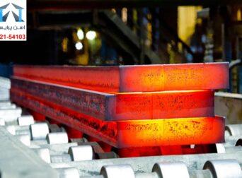 سهمیه صادراتی فولاد در سال ۱۴۰۰